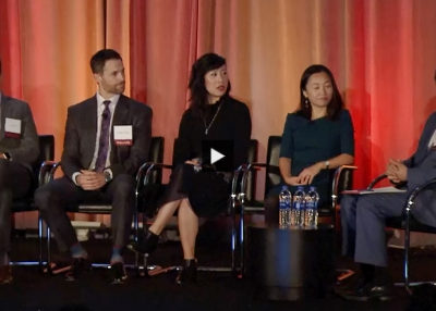 U.S.-Asia Entertainment Summit: Streaming a Diversity of Content