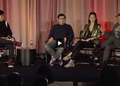 U.S.-Asia Entertainment Summit: 'Artificial'  and the Reality of Interactive TV