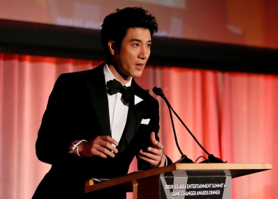 U.S.-Asia Entertainment Summit: Game Changing Artist Wang Leehom