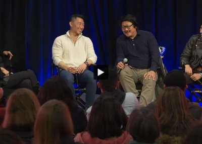 Actors Panel at Sundance
