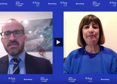 Asia Briefing LIVE Preview: In Conversation with Wendy Cutler
