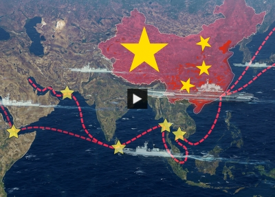 How China is Weaponizing the Belt and Road Initiative