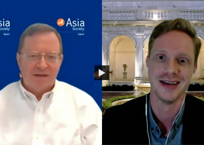 [WEBCAST] Art for Breakfast 2020: Frank Feltens, PhD, Freer and Sackler, The Smithsonian's National Museum of Asian Art