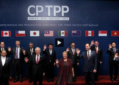 The U.S. Should Rejoin the TPP. Here's What it Would Take