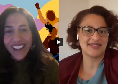 Hacking the Syllabus: Critical Solidarities with Nadine Naber and Alisa Bierria