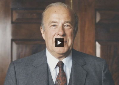 The Future of the U.S. and China Conference: A Tribute to George Shultz