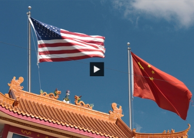 What the Biden Administration Can Expect From China