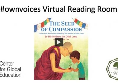 'The Seed of Compassion'