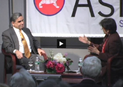 Kishore Mahbubani: US Policy Toward Asia