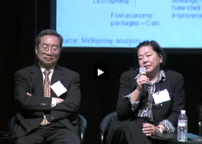 US-China Green Energy Conference