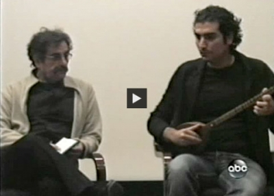 ABC News Profile of Shahram and Hafez Nazeri