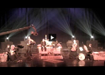 Preview: Iranian Sounds of Peace II