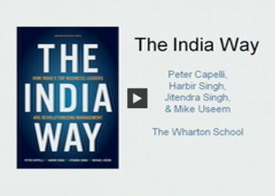 The India Way (Complete)