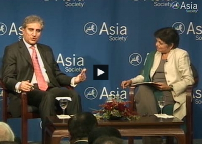H.E. Shah Mahmood Qureshi (Complete)