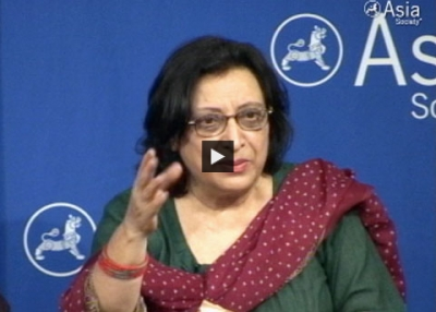Fahmida Riaz Recites