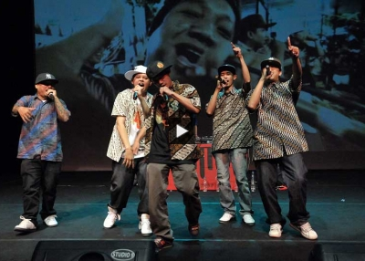Jogja Hip Hop Foundation (Highlights)