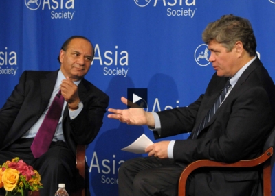 Farooq Kathwari: Selling 'Made in the USA' to China (Complete)