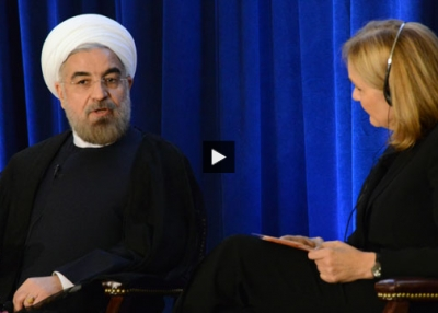 Hassan Rouhani: Fast-Tracking a Nuclear Agreement
