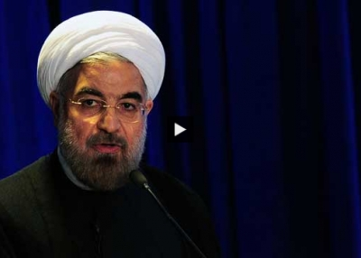 Rouhani: 'You'll See Women Active Everywhere'