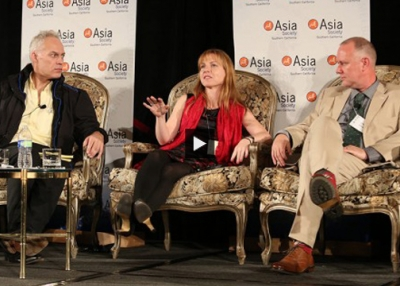 Media Perspectives on the US-China Film Relationship