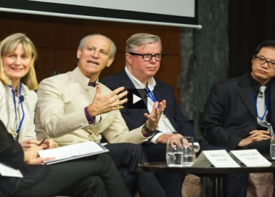 Arts & Museum Summit: Making a Museum in the 21st Century, Part II