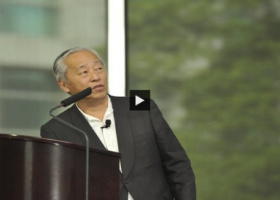 Arts & Museum Summit: Hiroshi Sugimoto on Museums of the Future