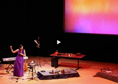 Highlights: Bora Yoon in Concert