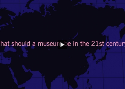 What Should a Museum Be in the 21st Century?