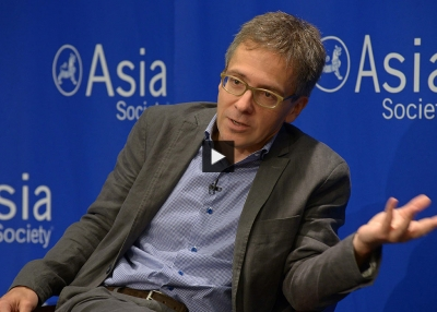 Ian Bremmer: U.S. Foreign Policy Has Been 'Marked by Extraordinary Overreaction'