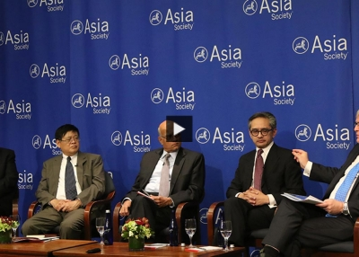 Securing Peace in Asia: Time to Build an Asia-Pacific Community?