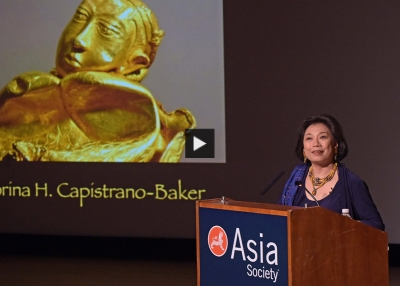 Philippine Gold: The Curator Talk (Complete)
