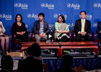 In Conversation with Asia Game Changers 2015