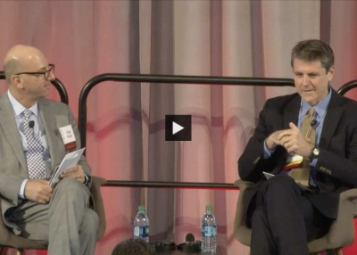 U.S.-China Film Summit: Greg Foster in conversation with Tom Nagorski
