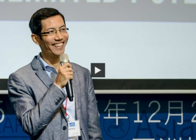 Asia 21: Natharoun Ngo on the Recipe for Making Social Impact