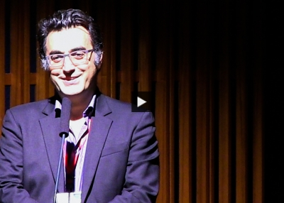 Asia 21: In Conversation with Maziar Bahari