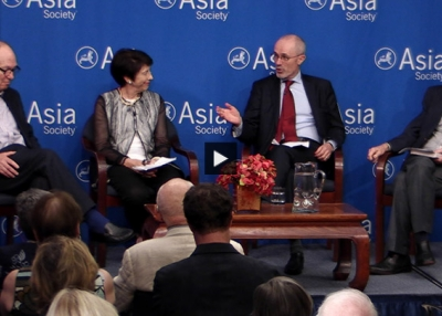 ChinaFile Presents 'Asia's Reckoning: China, Japan, and the Fate of U.S. Power in the Pacific Century' (Complete)