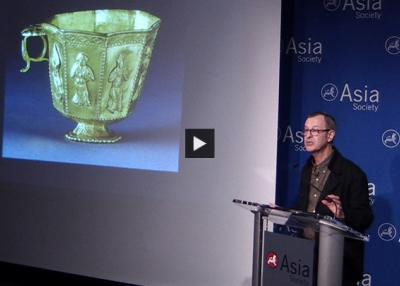 Green, Blue, and White: The Tang Shipwreck Ceramic and Precious Metal Cargo and Global Trade in Medieval Asia (Complete)