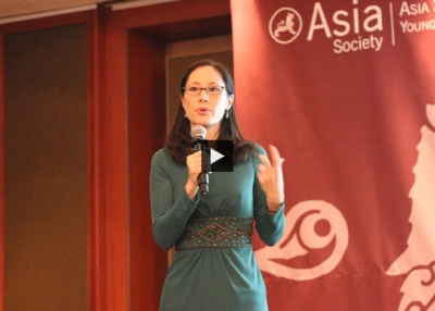 Asia 21 Action Lab: Leveraging the Asia 21 Network