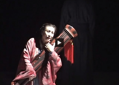 Wenji: Eighteen Songs of a Nomad Flute (Highlights)