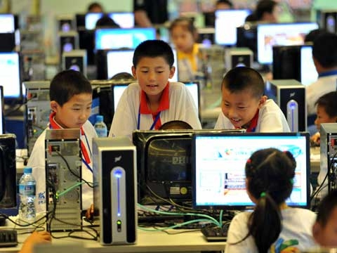 A recent study ranks US schools systems 26th in the world, below those of Asian nations.