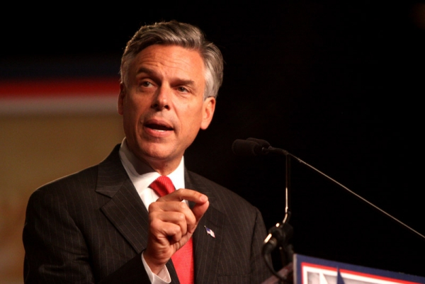 Jon Huntsman (Gage Skidmore/Flickr)