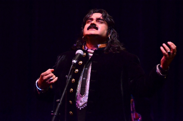 Arif Lohar's Caravanserai concert at the Rhode Island School of Design (RISD) in Providence, Rhode Island on March 18, 2012. (Ehsun Mirza/Arts Midwest/Flickr)