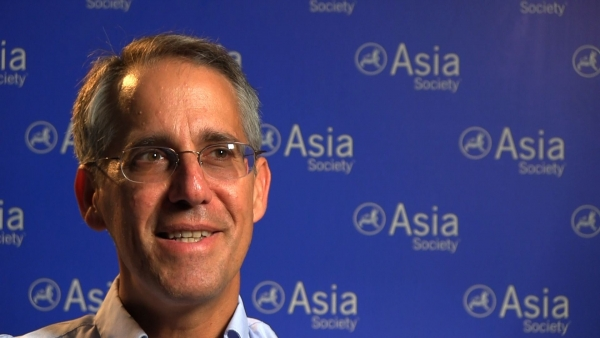 Asia Society Fellow Jeffrey Wasserstrom weighs in on China and Japan's dispute over islands in the East China Sea.