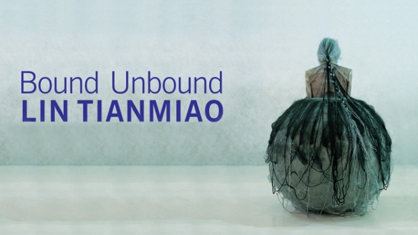 'Lin Tianmiao: Bound Unbound' is on display at Asia Society Museum in New York City through January 27, 2012.