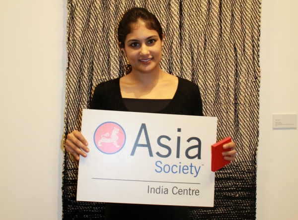 Roopa Purushothaman, Managing Director, Everstone Capital Advisors, and Founder, Avasara Academy. (Asia Society India Centre)