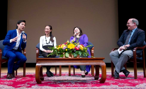 Multimedia: Opera Singers 'Made in China' Bring New Voices to World