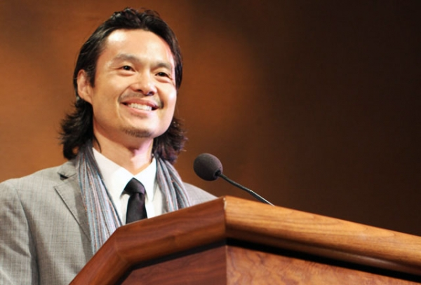Konrad Ng in Washington, DC on October 19, 2012. (apacenter/Flickr)
