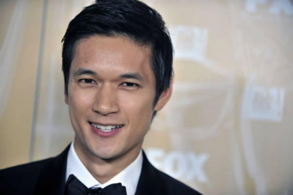 Harry Shum, Jr. (Toby Canham/Getty Images)