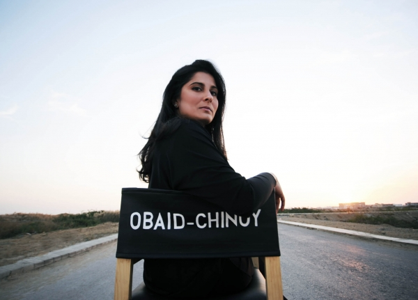Documentary filmmaker Sharmeen Obaid-Chinoy tackles honor killings in Pakistan in her newest short subject film. (SOC Films)