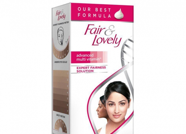 "The iconic ""Fair and Lovely"" skin cream brand contributed to India's obsession with whiter skin - but now many Indians are fighting back. (Sundari C/Flickr)"